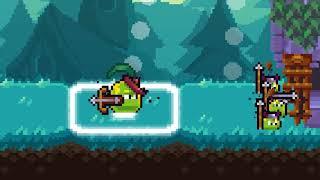 Monica E A Guarda Dos Coelhos - Nintendo Switch Launch Trailer by GameTrailers
