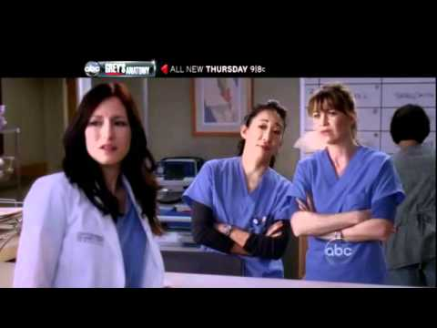 Grey's Anatomy 7.14 (Preview)