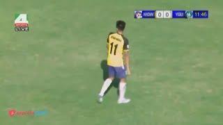 Video Magwe Vs Yangon United Full Match 2018 MPT Myanmar National League (Week-8) MP3, 3GP, MP4, WEBM, AVI, FLV Juni 2018