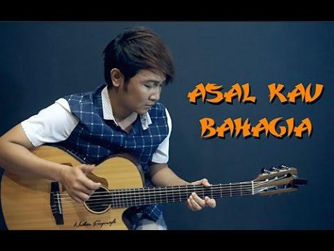 (Armada) Asal Kau Bahagia - Nathan Fingerstyle | Guitar Cover