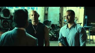 Nonton Fast   Furious 7   Featurette Film Subtitle Indonesia Streaming Movie Download