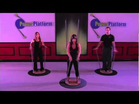 Martial Arts workout with Cynthia Rothrock - Part 1/4- Michael D. Berry, D.C. Orange, CA