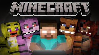 In this video, we find out what what would happen if Herobrine got to play Five Nights At Freddy's! If you enjoyed the video and want more like this, make s...