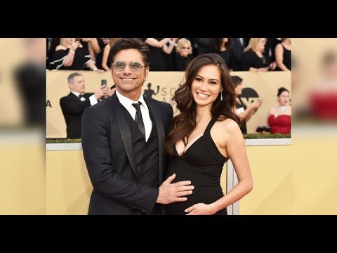 John Stamos Becomes Father at 54, Meaning Behind Son's Name Could Not Be More Perfect