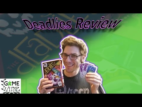 The Deadlies Review: w/ Game Vine