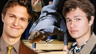 Video 7 Things you Didn't Know about Ansel Elgort MP3, 3GP, MP4, WEBM, AVI, FLV Oktober 2018