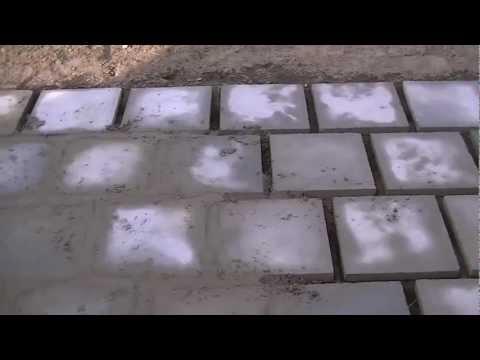lajota de cimento - ESTA É A SEGUNDA PARTE DO VÍDEO COMO FAZER LAJOTAS DE CONCRETO,,VALEU PESSOAL,,QUALQUER COISA É SÓ PERGUNTAR....