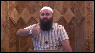 18.) Pas Namazit të Sabahut - Qëndresa në fe (el-Istikame) (2)