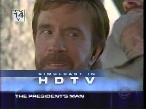 """The President's Man: A Line In The Sand"" (2002) Original Trailer."