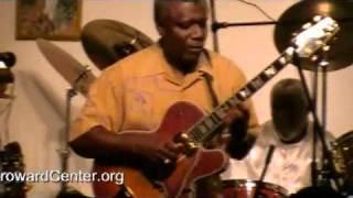 Reggae Jazz Fusion @ Broward Center | 22 May 2011 - Presented By Riddims Marketing Miami