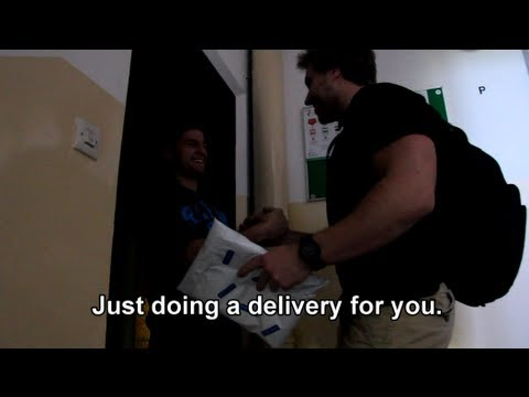 FURIOUS PETE SPECIAL T-SHIRT DELIVERY IN WARSAW