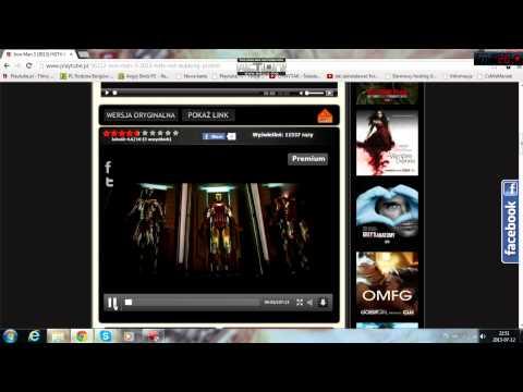 strona do oglądania filmów za darmo
