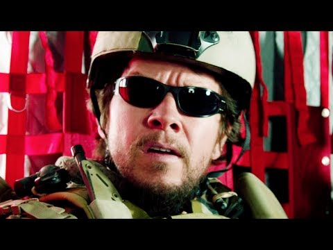 Lone Survivor Trailer #2 2013 Mark Wahlberg Movie - Official [HD] thumbnail