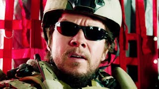 Lone Survivor Trailer #2 2013 Mark Wahlberg Movie - Official [HD]