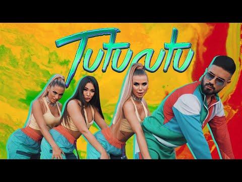 Tuturutu - MC Stojan & Hurricane - nova pesma, tekst pesme i tv spot