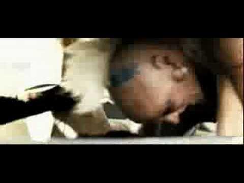 doomsday : car chase scene