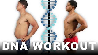 Video Men Work Out And Diet Based On Their DNA MP3, 3GP, MP4, WEBM, AVI, FLV Agustus 2019