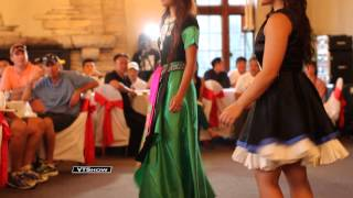 Hmong Fashion Show Round 2. 08.17.2013