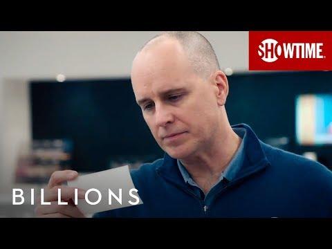'No Fudgie?' Ep. 5 Official Clip | Billions | Season 3