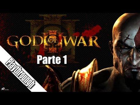 God Of War 3 - Titans, Deuses e Muita Pancadaria