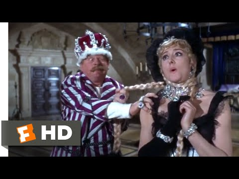 Chitty Chitty Bang Bang (1968) - Chu-Chi Face Scene (9/12) | Movieclips