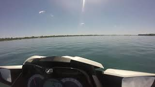 4. SeaDoo GTX First Ride of 2018 Season 2011 GTX Limited 260 iS & 2012 GTX 155 S