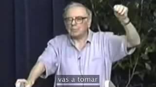 Warren Buffet ~ Network Marketing Speech
