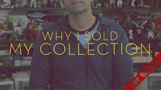 Video Why I Sold My Collection MP3, 3GP, MP4, WEBM, AVI, FLV Desember 2018