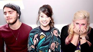 Video Best Friend VS Boyfriend | Zoella MP3, 3GP, MP4, WEBM, AVI, FLV Oktober 2018