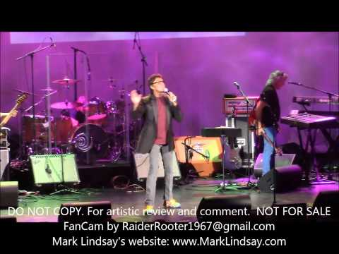 Mark Lindsay 2015 Happy Together Tour