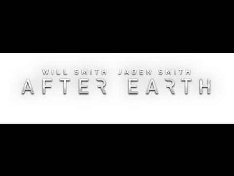 SonyPictures - Like us on facebook: http://www.facebook.com/AfterEarth.