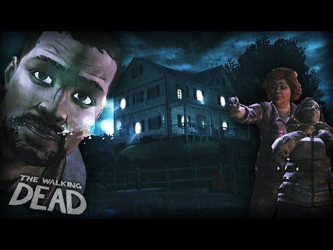 IT'S OVER!!! || The Walking Dead (Part 5) Episode 2 - 3