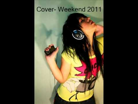 COVER - Weekend (audio)
