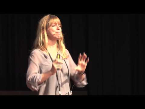 Selfie Generation! Turn your camera outwards : Kate Senekal at TEDx Westerford High School