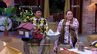 Video Agung Boroboro Bikin Sule Emosi - The Best of Ini Talk Show MP3, 3GP, MP4, WEBM, AVI, FLV Agustus 2018