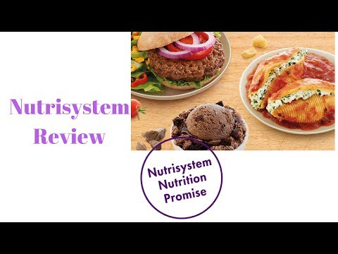 Nutrisystem review - Nutrisystem reviews: the start of my nutrisystem journey! *****