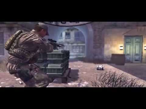 [COD4] Monthly Frag Challenge #June
