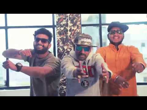 Kya Dhoom Hyderabadi (Hyderabadi Rap Song)