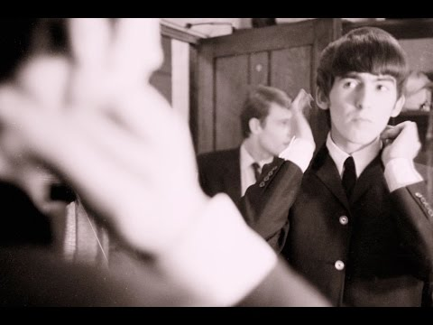 How Four Regular Guys Psyched Themselves Into Becoming The Beatles