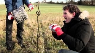 Video Why Barbed Wire? - WW1 Uncut: Dan Snow - BBC MP3, 3GP, MP4, WEBM, AVI, FLV Juni 2019
