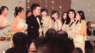 Eve + Justin (Hmong Wedding)