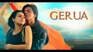 Shahrukh Khan, Kajol feat Siti Badriah - Gerua Harapan Cinta