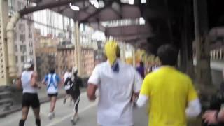 Marathon de New York 2009
