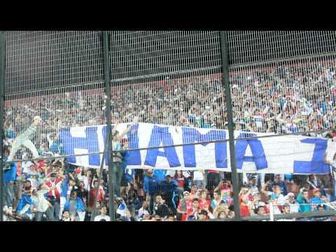 Catolica Campeon de la Copa Chile Que se paren los cruzados! - Los Cruzados - Universidad Católica