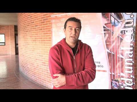 Videocolumna profesor Francisco Balbastre (ESP)   ''.