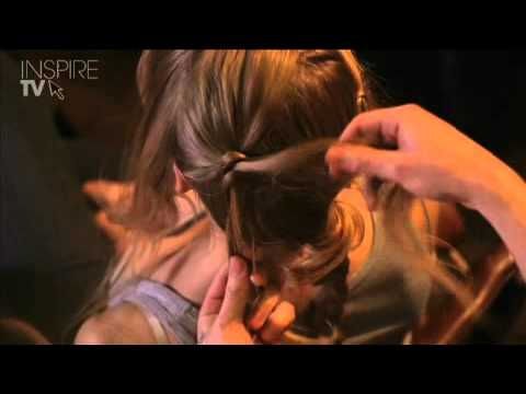 Windsor Knot by L'Oréal Professionnel