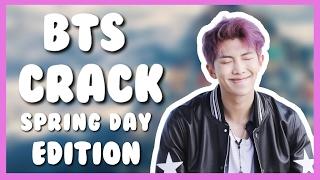 BTS CRACK [Spring Day Edition]