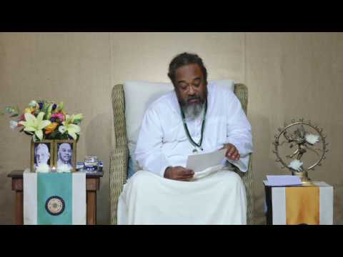 Mooji Video: What Are the Requirements to Lead Satsang?