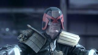 Nonton Judge Minty   A Judge Dredd Fan Film Film Subtitle Indonesia Streaming Movie Download