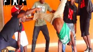 sn9per cr3w with BBA (bboy bgirl africa)